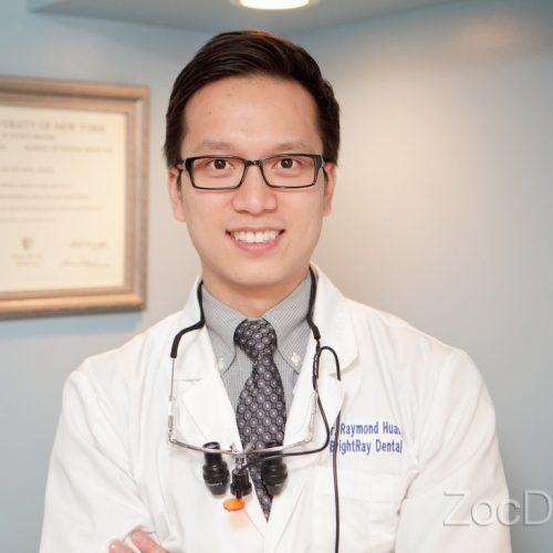 Dr huang - 1